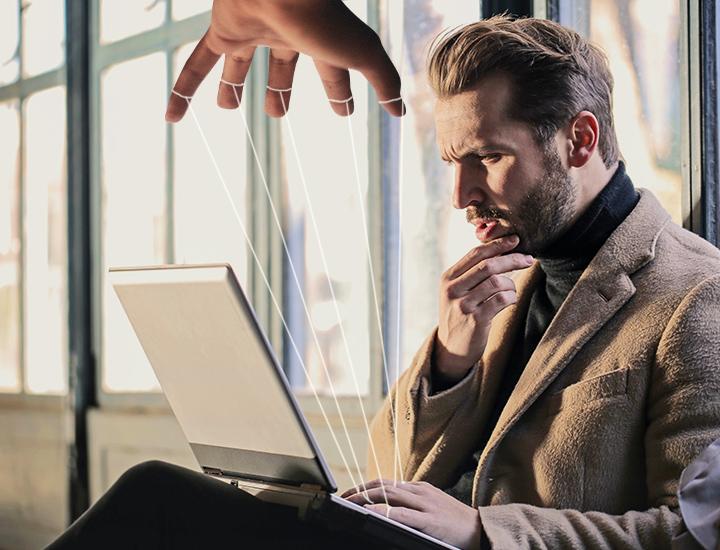 Social Engineering – Wie gehen Cyberkriminelle vor? (Teil 1)