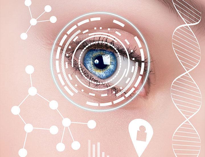 Biometrische Identifikation – Bye bye Passwort und jetzt alles sicher?
