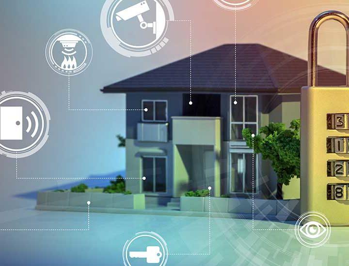 Smart-Home-Systeme als Einfallstor für Hacker-Angriffe