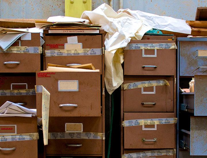 Archivieren Sie schon oder backup`n Sie nur? So sollten KMU archivieren!
