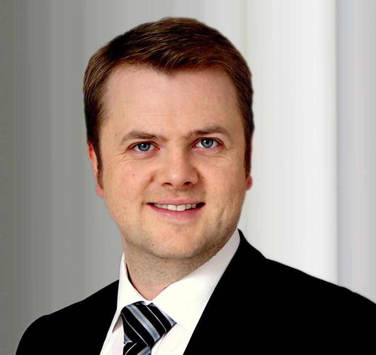 Referent Stefan Schmid Portraitbild