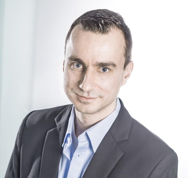 Portrait Philipp Zihler